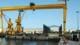 Scorpene submarine data leak not from our side, says Mazagon Dock Limited