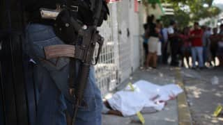 Mexico human rights commission finds arbitrary executions