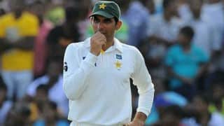 Pakistan's rise to number one ranking under Misbah-ul-Haq in Test cricket is an astonishing tale of hard work and perseverance