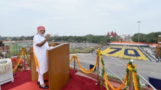 Narendra Modi Independence Day Speech 2016: Top 10 quotes of the Prime Minister's address from the Red Fort