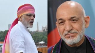 Former Afghan President Hamid Karzai backs Prime Minister Modi's remarks on Balochistan