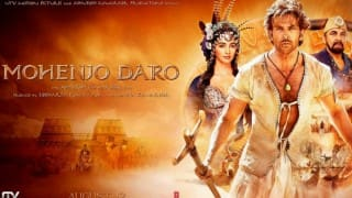 'Mohenjo Daro': A Fantastical Tale With Little Substance