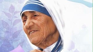 Road named after Mother Teresa in Bhubaneswar