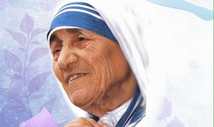 Human rights that mother teresa fixed