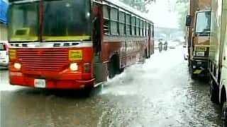 LIVE Mumbai Rains: City receives 72 mm rainfall in 3 hours; Water logging in large parts