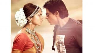 6 Hilarious Moments we Love From 'Chennai Express'