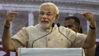 PMO rejects conditional donation of Rs 1 lakh for poorest man