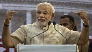 नरेंद्र मोदी की सर्वदलीय बैठक में हुंकार, कहा पीओके जम्मू-कश्मीर का ही हिस्सा है
