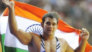 नरसिंह यादव को नाडा से मिली क्लीन चिट,  अब रियो ओलिंपिक में लेंगे हिस्सा