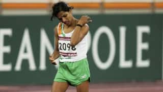 OP Jaisha reveals she ran Rio Olympics 2016 marathon without receiving water from Indian officials