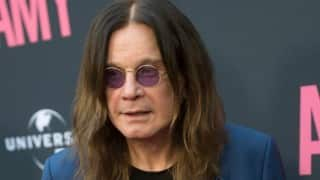 Ozzy Osbourne undergoes intense therapy for sex addiction