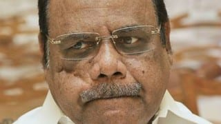 Tamil Nadu Speaker P Dhanapal again rules out revoking suspension of DMK MLAs