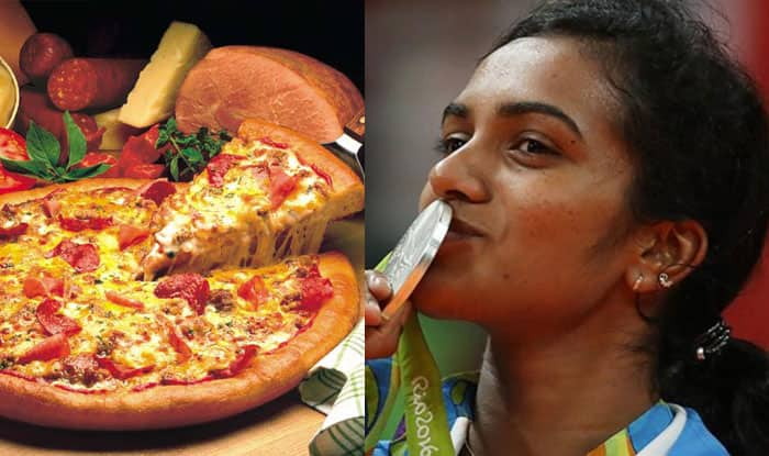 Get Set Go Pizza Hut Gives Free Pizzas To People Having Sindhu In Their Name India Com