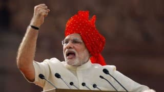 Narendra Modi Independence Day 2016 speech from Red Fort: PM hits out at Pakistan on terrorism, atrocities in PoK