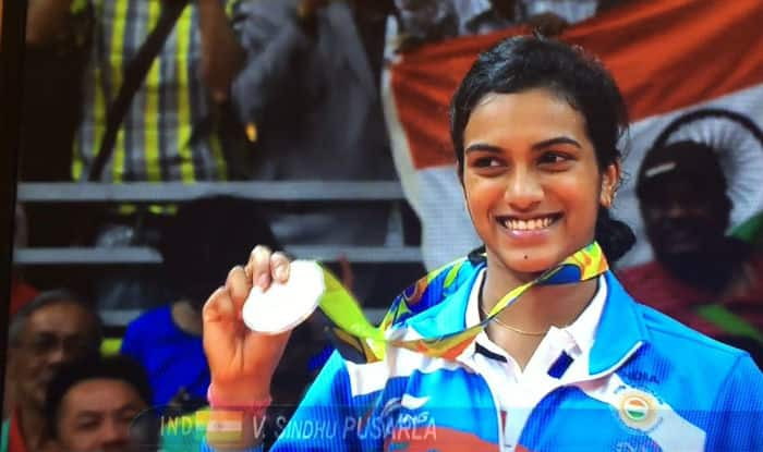 PV Sindhu Wanted Me to Lose Focus, Says Gold Medallist Marin