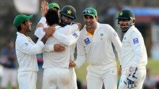 आबुधाबी टेस्ट: पाकिस्तान को जीत के लिए 6 विकेट की दरकार