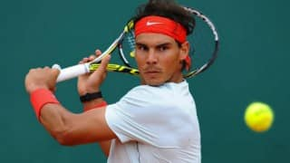 Rafael Nadal is major attraction at Olympics Village