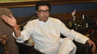 Raj Thackeray favours collection of GST by local bodies