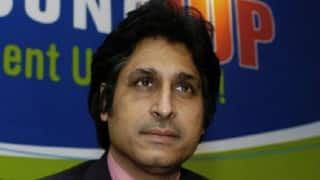Mohammed Hafeez, Shoaib Malik Should Retire Gracefully: Ramiz Raja