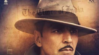 Rustom movie review: Akshay Kumar redeems this crime thriller with his earnest performance