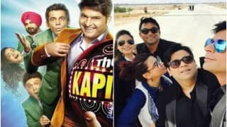 The whopping amount that Kapil Sharma, Sunil Grover and the cast of The Kapil Sharma Show earn per episode is unbelievable