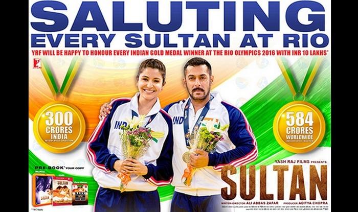 Sultan Finally Enters the 300 Crore Club