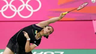 Rio Olympics 2016: First round is always tricky and difficult to play, says Saina Nehwal