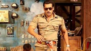 Salman Khan's Dabangg was trend-setter says Arbaaz Khan
