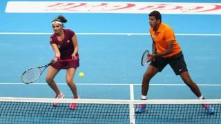 Tennis India vs USA LIVE Score: Rio Olympics 2016 India-USA Tennis Live Updates, Mirza-Bopanna win 1st set