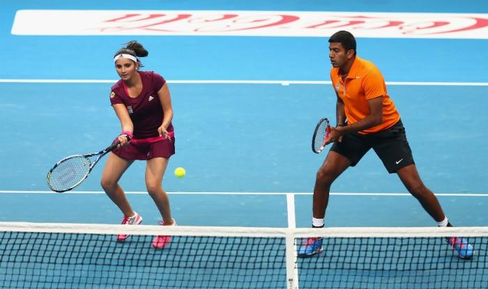 Martina Hingis and Sania Mirza end doubles partnership