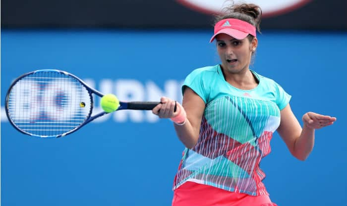 Australian Open | Sania Mirza-Dodig pair enters mixed doubles semi-finals