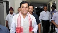 राज्यसभा के लिए निर्विरोध चुने गए केंद्रीय मंत्री सोनोवाल और TMC लीडर सुष्मिता देव
