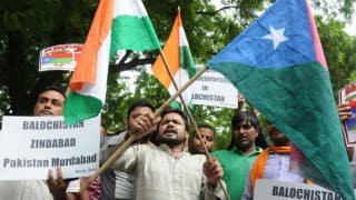 Prime Minister Modi's I-Day speech: Balochistan reference made after PMO received information from Balochs