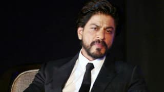 Shah Rukh Khan irritated with detention at US airport but respects security protocol