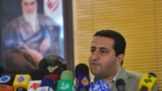 Iran executes nuclear scientist convicted of spying for United States