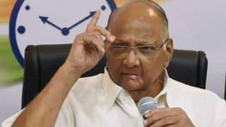 NCP Chief Sharad Pawar Attacks BJP For Poaching; Defends Shiv Sena
