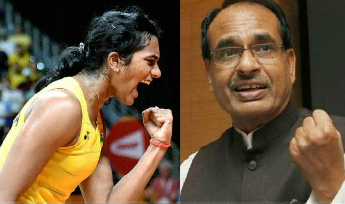 Sindhu Wins Silver In Rio Olympics