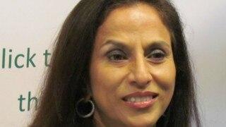 Shobhaa De draws flak for mocking Indian athletes