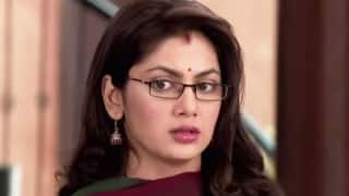 Kumkum Bhagya actress Sriti Jha aka Pragya is not single anymore, guess who she's dating!