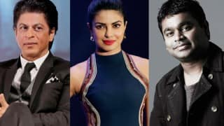Happy Independence Day 2016: Shah Rukh Khan, Kajol, Priyanka Chopra, A R Rahman greet the nation on 70th Independence Day