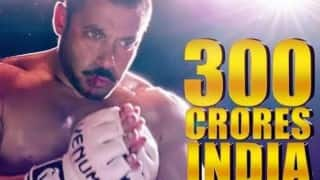 Box Office Magic: Salman Khan's Sultan makes Rs 300 crore at domestic BO; Rs 584 crore gross collections worldwide!