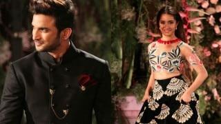 Lakme Fashion Week 2016: Sushant Singh Rajput & Shraddha Kapoor look awesome on ramp!