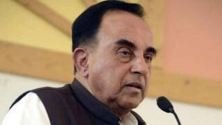 Subramanian Swamy targets GSTN again, to write to Amit Shah, BJP CMs