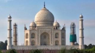Manipur students denied entry into Taj Mahal