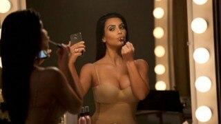 Kim Kardashian West's unseen MTV Hills cameo revealed