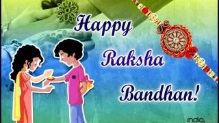 2016 Raksha Bandhan quotes in Hindi: Latest Raksha Bandhan Facebook & whatsapp status, wishes, Messages & SMSes to Wish Happy Rakhi greetings!