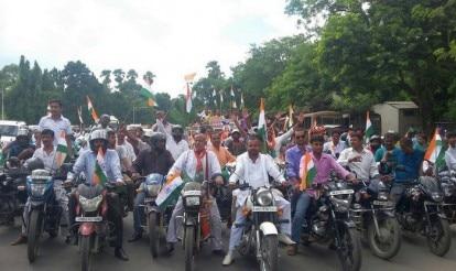 Tiranga Yatra: BJP asks Kashmiri youths to defeat designs of separatists