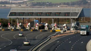 No toll tax for cars, state buses on Gujarat highways from August 15