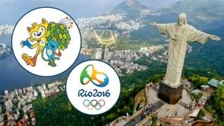 रियो ओलम्पिक 2016 टाइम टेबलः भारतीय खेलों के इवेंट, तारीख, समय और प्रतियोगिता की पूरी जानकारी