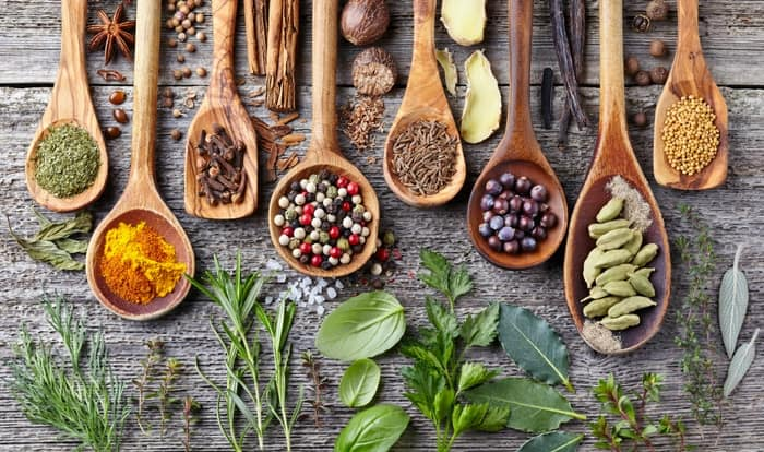 Ayurveda 101: Health Benefits of 8 Common Spices and Herbs | India.com